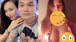 Bà xã DJ bốc lửa của Khắc Việt bất ngờ dính tin đồn lộ clip nóng lúc nửa đêm