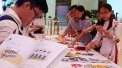 """Sở GD-ĐT TPHCM phải họp báo thông tin """"lãnh đạo Sở nhận thù lao của NXB Giáo dục Việt Nam"""""""