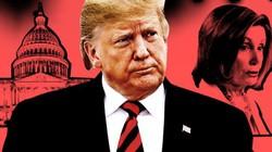 Ông Donald Trump bị luận tội: Rồi sao?