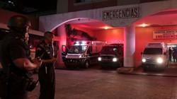 Đấu súng nội bộ băng đảng dữ dội trong ngục, 12 tù nhân thiệt mạng