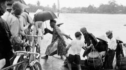 Cuộc sống ở Huế năm 1961 qua ảnh độc của tạp chí Life