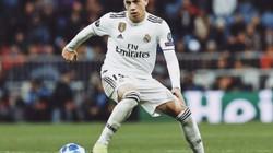 Kỹ thuật thượng thừa của sao trẻ làm lu mờ Messi, Bale trong trận El Clasico
