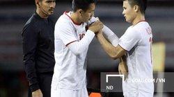 HLV Park Hang-seo tiết lộ cách chọn đội trưởng ở các ĐT Việt Nam