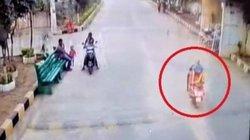 Cô gái Ấn Độ bị cưỡng hiếp, đốt xác: Tự thú rợn người của 2 nghi phạm trước khi bị bắn chết