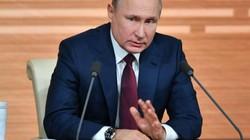 Putin tiết lộ nóng bất ngờ về cuộc chiến ở Donbas