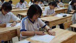 Hà Nội: Lý do học sinh lớp 9 quận Thanh Xuân phải thi lại môn Toán