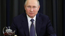 Putin nói về khả năng sửa quy định hiến pháp liên quan nhiệm kỳ tổng thống