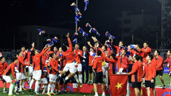 BXH FIFA tháng 12/2019: Việt Nam bỏ xa Thái Lan!