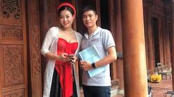 Nữ diễn viên nóng bỏng xin đạo diễn ngồi lên đùi nghệ sĩ Trung Dân là ai?