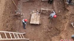 Tìm thấy ngôi mộ 1.300 năm tuổi của con rể Võ Tắc Thiên