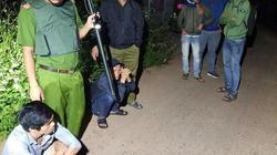 Bị bao vây, nhóm cướp dùng bình gas, mã tấu chống trả công an