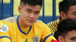 Lục Xuân Hưng 'bể kèo' sang Thái Lan khoác áo Trat FC?