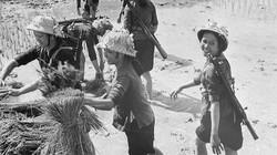 Loạt ảnh hiếm hoi ít biết về miền Bắc thời Chiến tranh Việt Nam