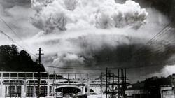 Vì sao Mỹ kiên quyết ném bom nguyên tử Nhật Bản 1945?