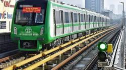 Đường sắt Cát Linh Hà Đông lại hoãn chạy thử toàn hệ thống