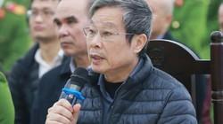 Ông Nguyễn Bắc Son: Gia đình sẽ cố gắng khắc phục khoản 3 triệu USD