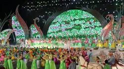 15.000 người mãn nhãn bữa tiệc khai mạc Festival hoa Đà Lạt