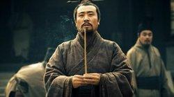Vì sao Lưu Bị bị hiểu lầm là kẻ yếu đuối, thiếu mưu trí?