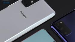 Mãn nhãn với video concept của Galaxy S11