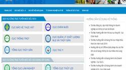 Bộ NN&PTNT cấp phép gần 12.000 hồ sơ trực tuyến mức độ 3 và 4