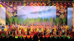 Huyện vùng núi Bình Liêu đón Huân chương lao động Hạng Nhất