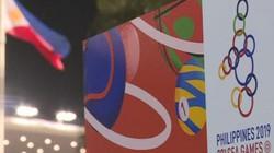 Ban tổ chức SEA Games 30 bỏ đói VĐV: Tổng thống Philippines vào cuộc