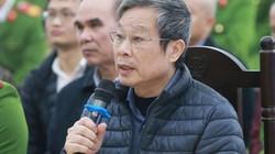 Gia đình ông Nguyễn Bắc Son khóc như mưa và làm theo tâm nguyện