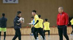 HLV Park Hang-seo hé lộ chiến thuật của U23 Việt Nam ở giải U23 châu Á