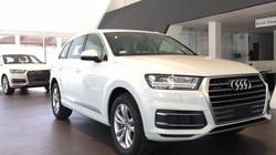 Ô tô đại hạ giá: Audi Q7 Quattro giảm tới 300 triệu đồng
