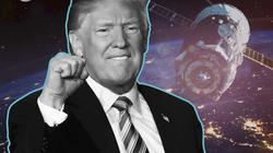 Đối phó Trung Quốc và Nga, ông Trump duyệt thành lập lực lượng chiến đấu chưa từng có