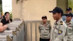 Vụ ông Nguyễn Chấn tố bị chiếm đoạt 30.000 tỷ: Nhóm bảo vệ bất hợp tác