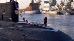 Bí mật quân sự: Siêu tàu ngầm của Nga có thể khiến Mỹ choáng