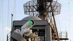 """Vũ khí laser LaWS: """"Sát thủ lặng lẽ"""" của người Mỹ"""