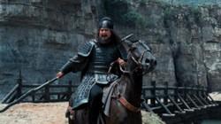 Sự thật việc Trương Phi khiến Hạ Hầu Kiệt sợ quá vỡ mật chết