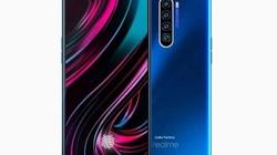 """Galaxy A90 5G chuẩn bị đón """"kẻ thù"""" mạnh nhất - Realme X50 5G"""
