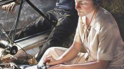 'Chân gỗ' - nữ điệp viên một chân khiến Đức Quốc xã điên đảo