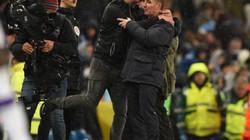 Man City ngược dòng ngoạn mục, HLV Guardiola nói thẳng một điều