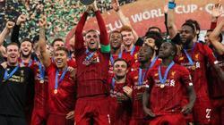 Hạ Flamengo trong hiệp phụ, Liverpool vô địch FIFA Club World Cup 2019