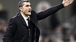 """Barca hạ Alaves, HLV Valverde dành cho Messi """"mưa lời khen"""""""