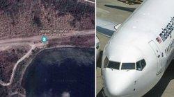 Sốc: MH370 có thể đã hạ cánh ở sân bay này