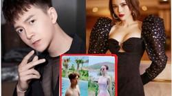Sự thật Ngô Kiến Huy hẹn hò với bạn gái xinh đẹp hút mắt sau chia tay Khổng Tú Quỳnh?