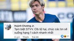 Công Phượng về CLB TP.HCM, CĐV Việt chúc Sint-Truidense... xuống hạng