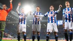 Tin tối (22/12): Heerenveen thua lỗ, báo Indo nói điều bất ngờ về Văn Hậu