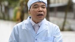 Bộ trưởng Nguyễn Xuân Cường: Thực phẩm cuối năm rất dồi dào