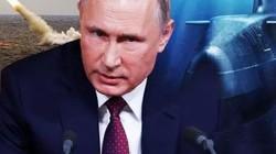Nga đủ sức xóa sổ nước Anh chỉ bằng một đòn tấn công duy nhất