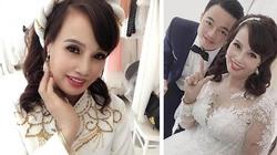 """Cô dâu 62 tuổi cùng chồng trẻ chụp lại ảnh cưới sau """"tân trang"""" nhan sắc HOT nhất tuần"""