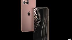 iPhone 12 Pro sẽ tích hợp công nghệ camera như máy ảnh chuyên nghiệp, không đối thủ