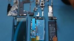 Cận cảnh cảm biến camera 108MP khủng nhất thế giới trên Xiaomi Mi Note 10