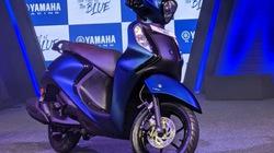Xe ga 2020 Yamaha Fascino 125 về đại lý, giá 21,64 triệu đồng