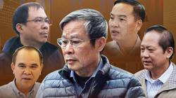 Infographic ông Nguyễn Bắc Son và diễn biến về số tiền 3 triệu USD